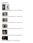 Archie Hardesty Art 399 Portfolio