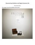 FREEDOM by Ruochen Zhou