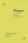 Dialogue by Anna Sohl