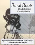Rural Roots by Kayleigh Doyle
