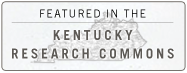 Logo of Kentucky Research Commons